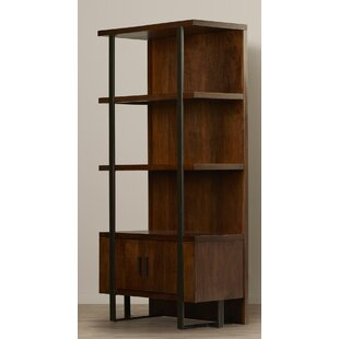 Reviews Lexus Bookcase By Mistana