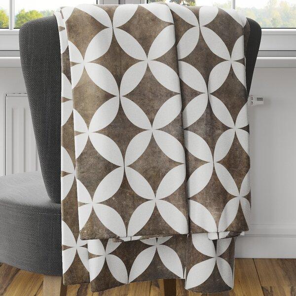 Persephone Fleece Blanket by Wildon Home ®