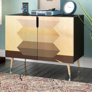 Read Reviews Accent Cabinet ByEast Urban Home