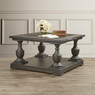 Travis Coffee Table by Darby Home Co