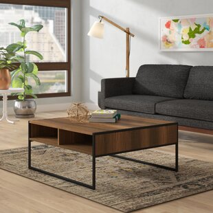 Affordable Deshawn Coffee Table By Langley Street