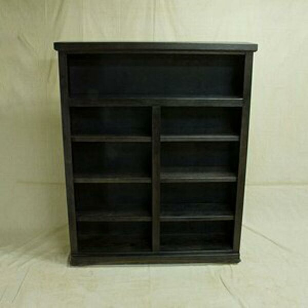 Traditional Standard Bookcase By BELKA