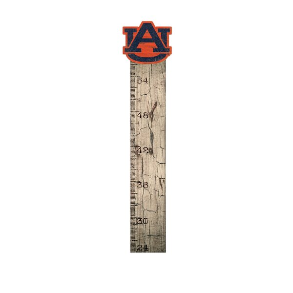 NCAA Growth Chart by Fan Creations