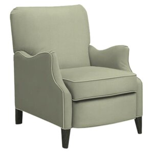 Carthusia Recliner by Klaussner Furniture
