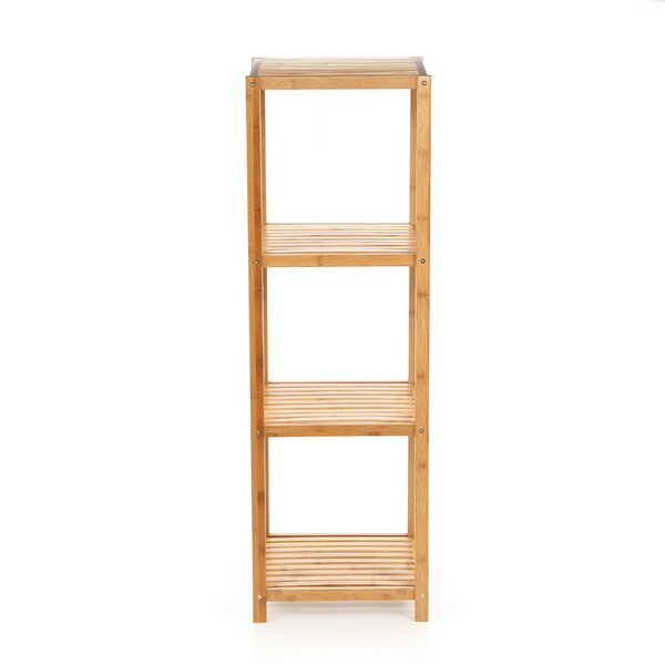 Review Harley Etagere Bookcase