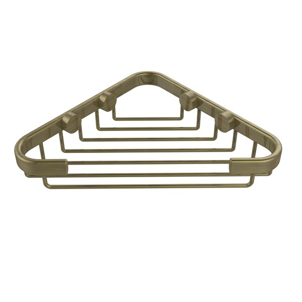 Waverly Place Shower Basket by Allied Brass