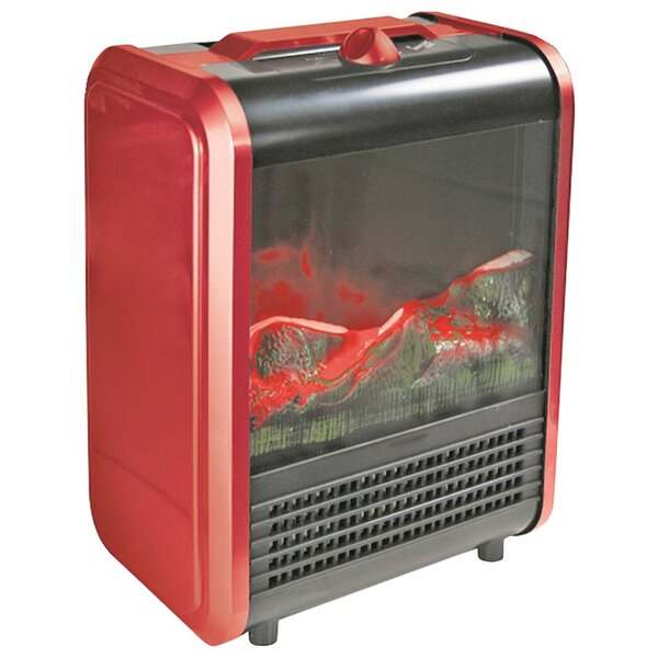 Electric Convection Compact Heater by Comfort Zone