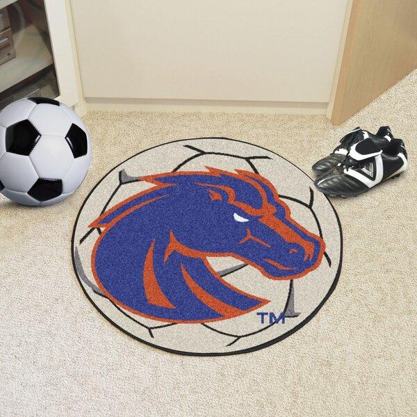 NCAA Boise State University Soccer Ball by FANMATS