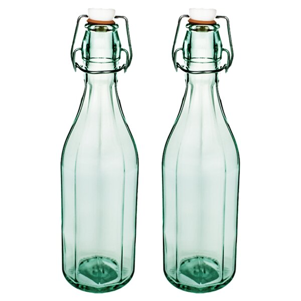 Amboise Large Carafe Set (Set of 2) by August Grove