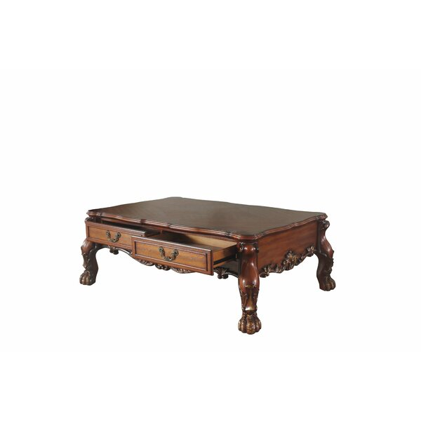 Westmont Coffee Table By Astoria Grand