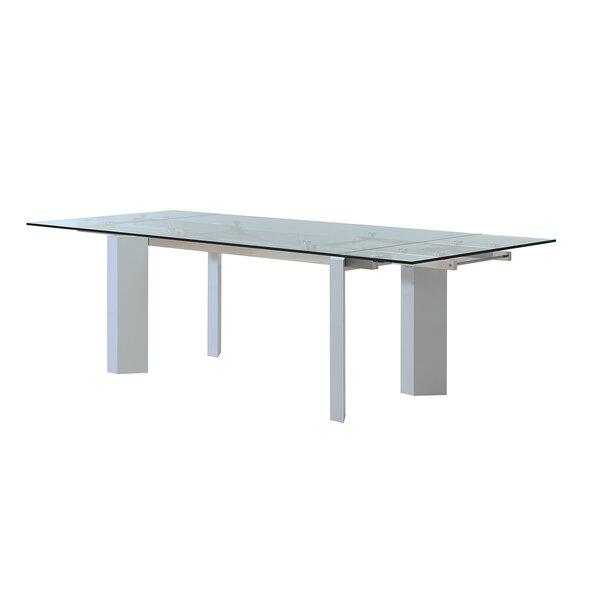 Mcveigh Extendable Dining Table by Orren Ellis Orren Ellis