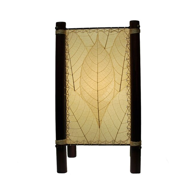Fortune 15 Table Lamp by Eangee Home Design
