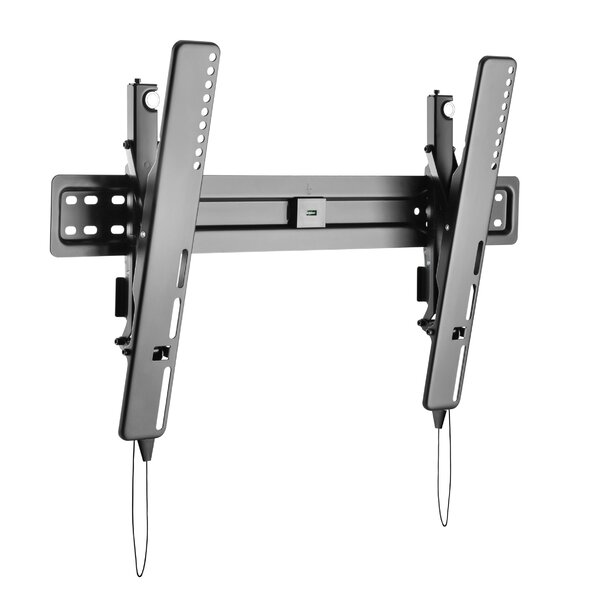 Tilting Ultra Slim Wall Mount For 37
