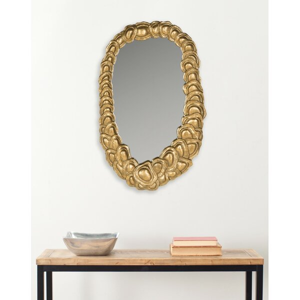 Garland Accent Mirror by Safavieh