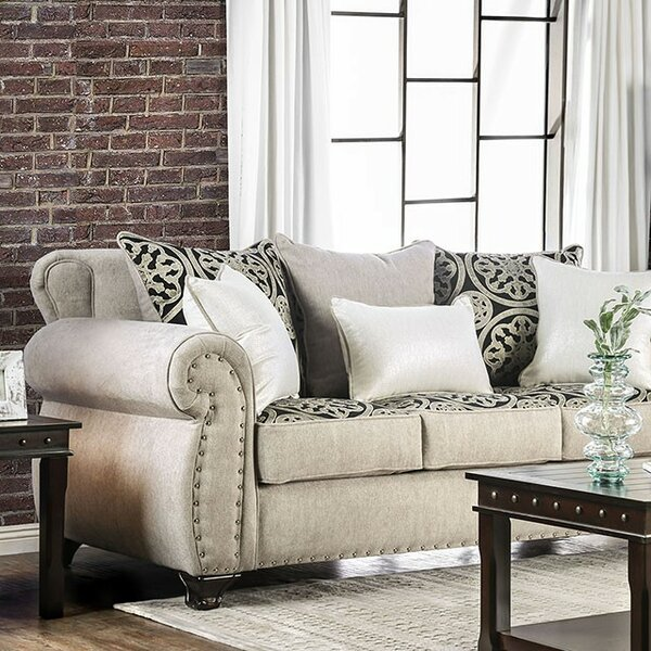Perfect Brands McMillan Sofa by Canora Grey by Canora Grey