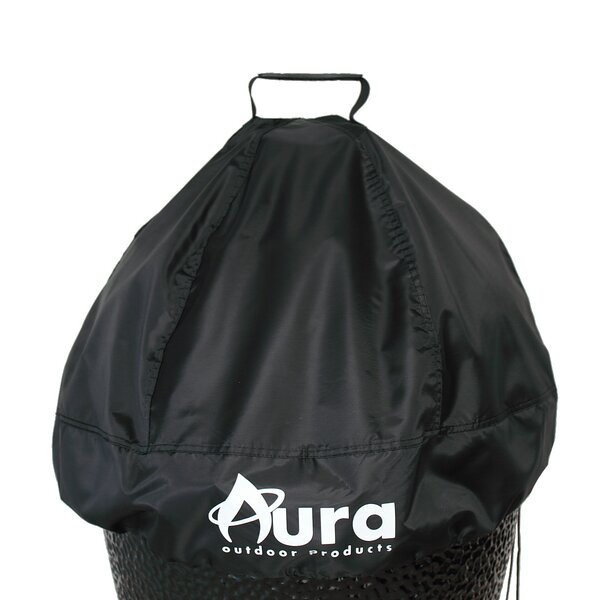 Resistant Kamado Grill Dome Cover by Aura Outdoor Products