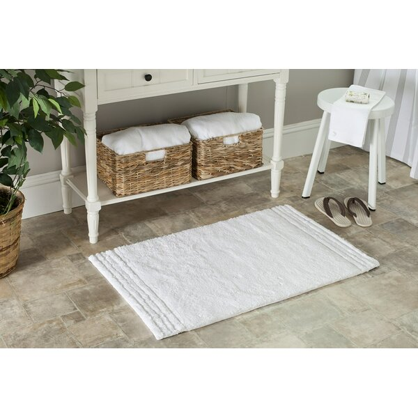 Ambleside Bath Rug by Darby Home Co