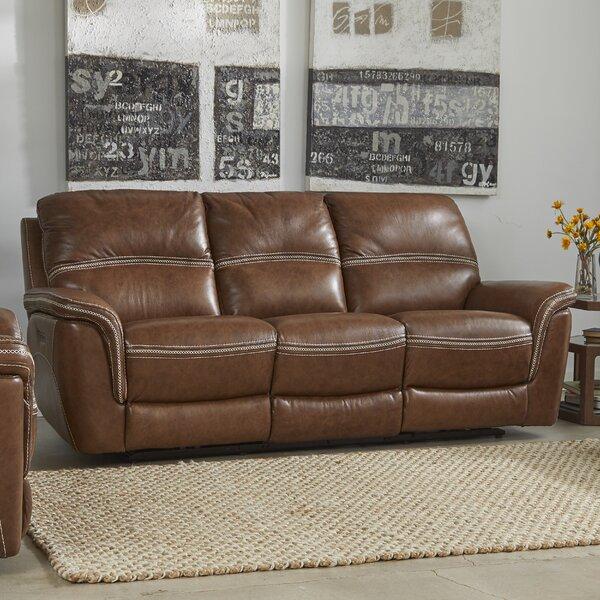 Koreana Reclining Sofa by Red Barrel Studio