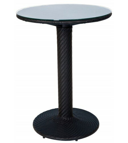 Barlow Bar Table by Woodard
