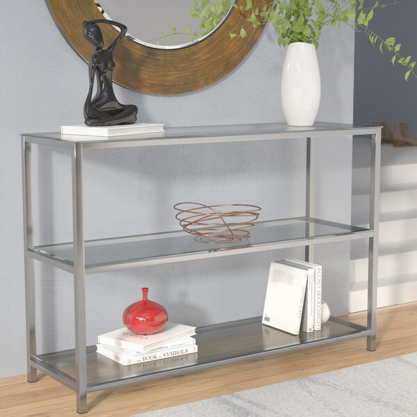 Lars Console Table By Wade Logan