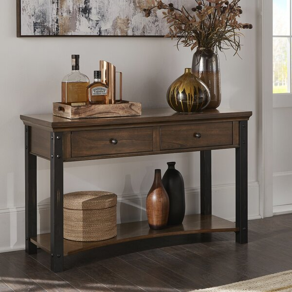 Cheap Price Amesbury Console Table