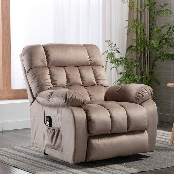 Kensie Power Lift Assist Recliner With Massage W001163185