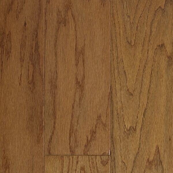Rome 3 Engineered Oak Hardwood Flooring in Caramel by Branton Flooring Collection