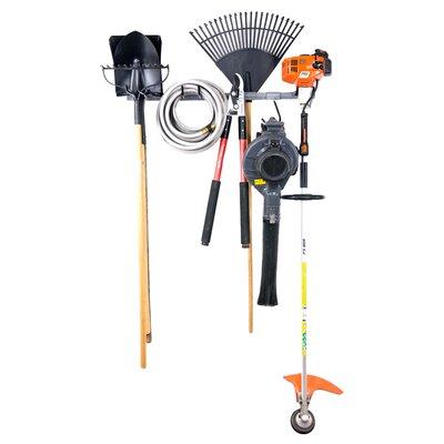 Tool Holders Amp Gardening Tool Organizers You Ll Love Wayfair