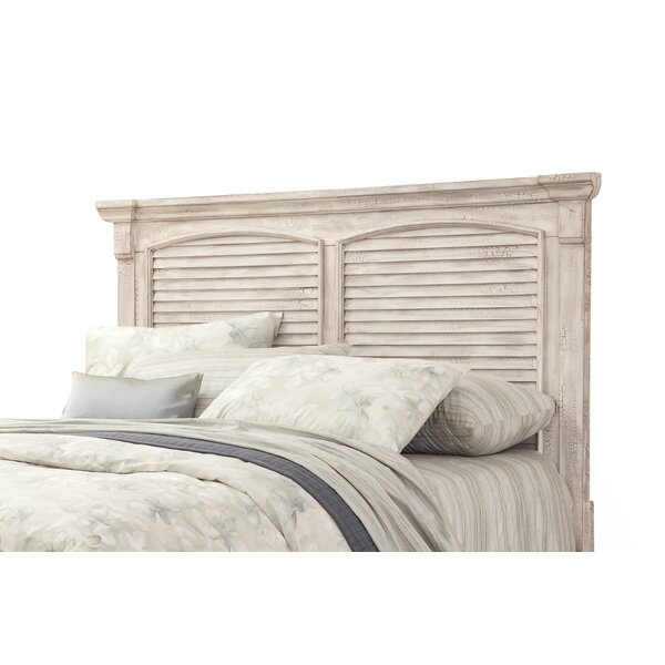 Morpeth Panel Headboard by Ophelia & Co.