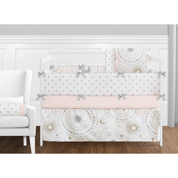 Celestial 9 Piece Crib Bedding Set by Sweet Jojo Designs