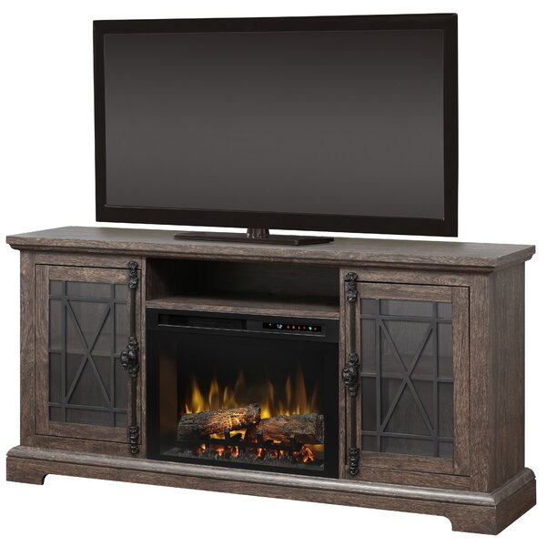 TV Stand with Fireplace by Dimplex