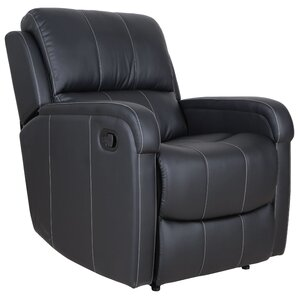 Manual Recliner by Attraction ..