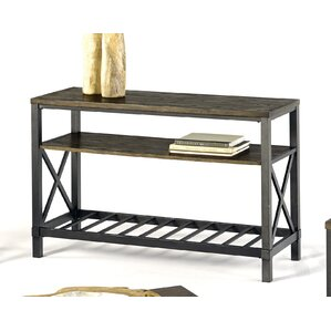 Dakota Console Table by Loon Peak