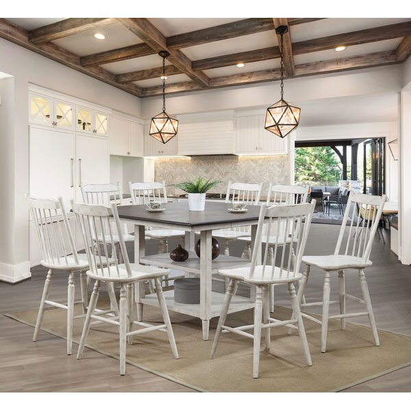 Razo 9 Piece Dining Set By Gracie Oaks