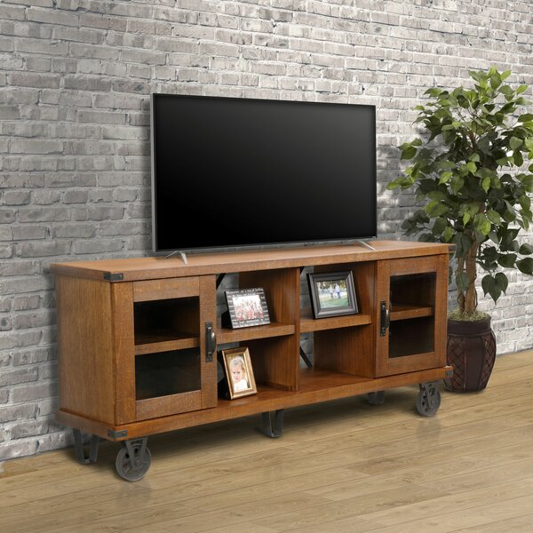 Leandra TV Stand for TVs up to 65