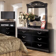Park 6 Drawer Double Dresser by Wildon Home ®
