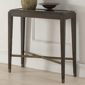 Winnifred Console Table by Alcott Hill