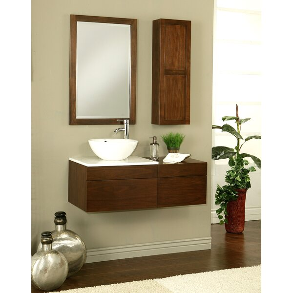 Modesta Accent Mirror by Sagehill Designs