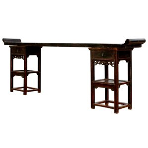 Antique Ming Style Console..