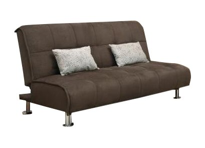 Cyrus Sleeper Sofa by Latitude Run