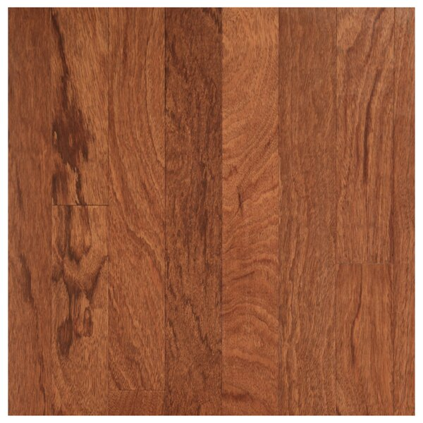 3 Engineered Bubinga Hardwood Flooring in Natural by Easoon USA