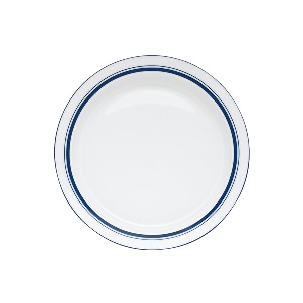 Christianshavn Blue Bistro 7 Bread and Butter Plate by Dansk