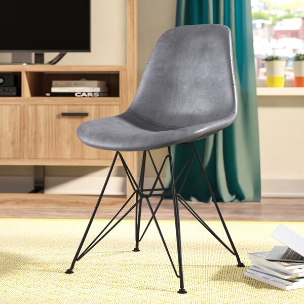 Laure Side Chair by Three Posts