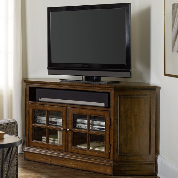 Brantley 66 TV Stand by Hooker Furniture