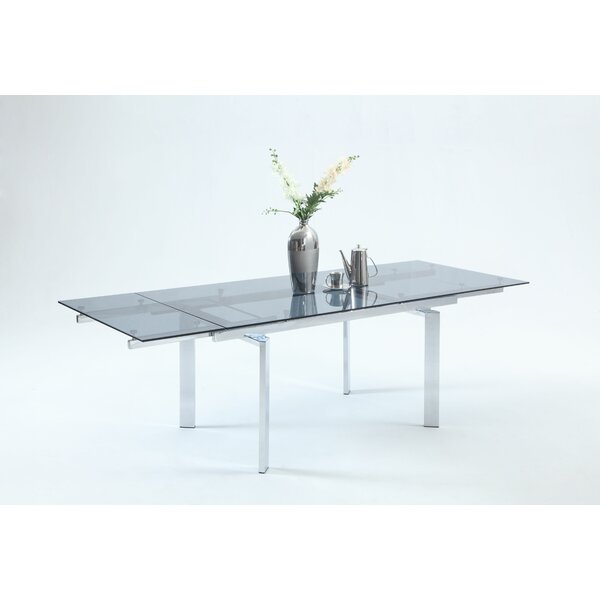 Lux Dining Table by Orren Ellis