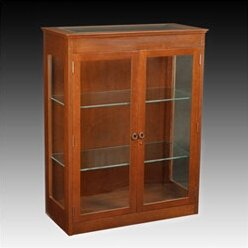 200 Signature Series 3 Shelf Standard Bookcase By Hale Bookcases