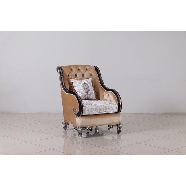 Phifer Armchair