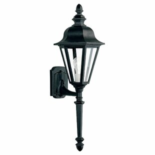 Order Redfern Outdoor Sconce By Alcott Hill