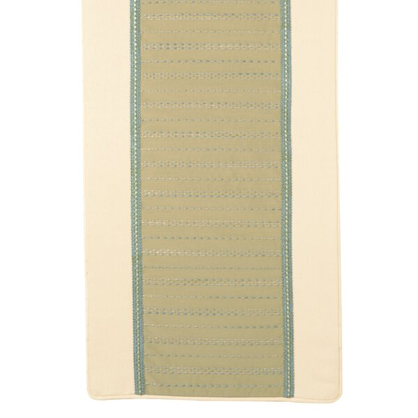 Southport Ashland Insert Table Runner by Eastern Accents