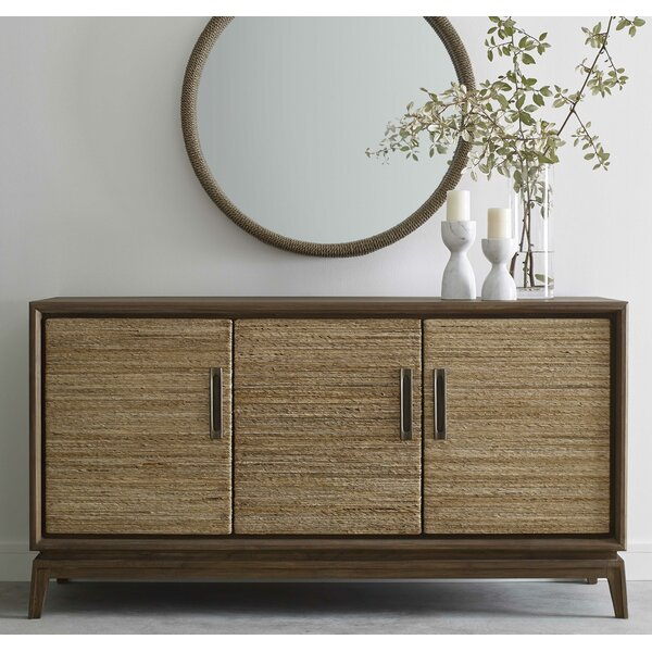 Paquette Buffet Table by Bayou Breeze
